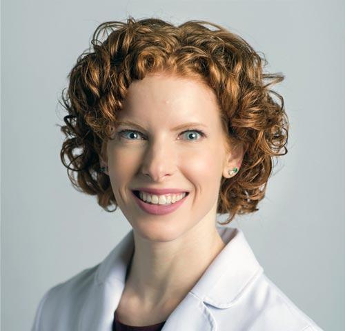 Dr. Kathleen Hesterman